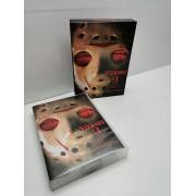 Pelicula DVD Colección Viernes 13 8 Peliculas Seminueva