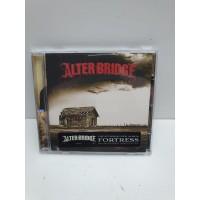 CD Musica Alter Bridge Fortress