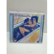 CD Musica El Ultimo de la fila Nuevas mezclas