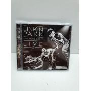 CD Musica Linkin Park One More Light Live
