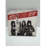 CD Musica Mötley Crüe The Dirt Sountrack