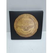CD Musica Saxon Decade of the eagle 1979-1988