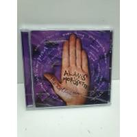 CD Musica Alanis Morissette The Collection Nuevo