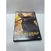 Pelicula DVD The Equalizer 2 Seminueva