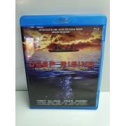 Pelicula BluRay Deep Rising Seminueva