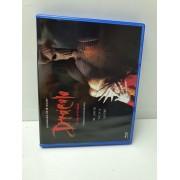 Pelicula BluRay Dracula de Bram Stoker Seminueva