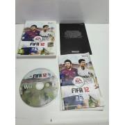 Juego Nintendo Wii Fifa 12 Comp