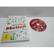 Juego Nintendo Wii Play: Motion Comp