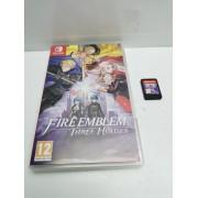 Juego Nintendo Switch Fire Emblem Three Houses