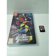 Juego Nintendo Switch Marvel Ultimate 3 Alliance