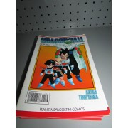 LLote Comics Dragonball Serie Blanca 136-153