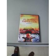 Pelicula DVD Nueva El Ultimo Emperador