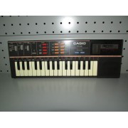 Teclado Piano Electronico Casio PT-82 con Rom
