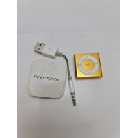 Apple Ipod Shuffle A1373 2GB Gold
