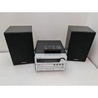 Microcadena Panasonic SA-PM250 Bluetooth
