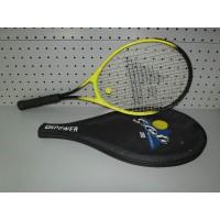 Raqueta Infantil SET 2000 Amarilla