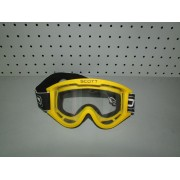 Gafas Motocross Scott Amarillas