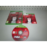 Juego NBA 2K14 Completo Xbox One