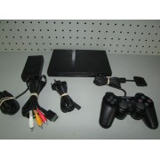 Consola PS2 Slim Completa