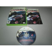Juego Xbox 360 Comp Need for Speed Carbono