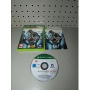 Juego Xbox 360 Comp Assassins Creed