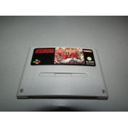 Juego Secret of Evermore Nintendo Suelto PAL ESP