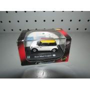 Cochecito 1/72 Cararama New Mini Cooper Germany Nuevo