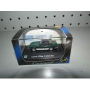 Cochecito 1/72 Cararama Lotus Elan Cabriolet Nuevo
