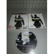 Juego PS3 Call of Duty MW 3 Comp