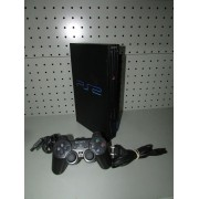 Consola PS2 FAT con mando