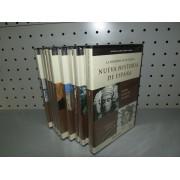 Colección DVD Nueva Historia de España Nuevas