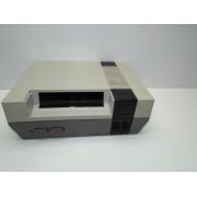 Consola Nintendo NES Sin tapa No lee