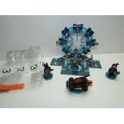 Lote Lego Dimensions Batman