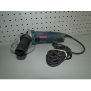 Radial Bosch profesional GWS 10-125 C
