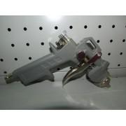 Pistola pintura de compresor