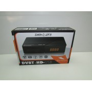 Sintonizador TDT Sytech HDMI USB