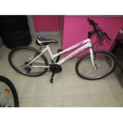 Bicicleta Montaña Romester 24