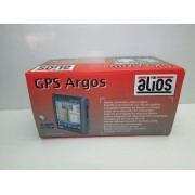 Navegador GPS Nuevo Argos Alios Nuevo