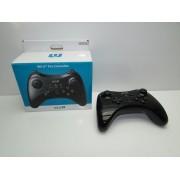 Mando Wii U Pro Controller en caja