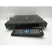 Reproductor DVD Nevir USB con mando