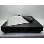 Reproductor VHS Panasonic NV-J45EO con mando