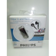 Reproductor MP3 Philips Gogear 512mb Nuevo