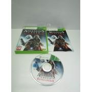 Juego Assassins Creed Revelations Comp