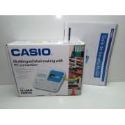 Casio EZ-LABEL Printer KL-G2 Seminueva