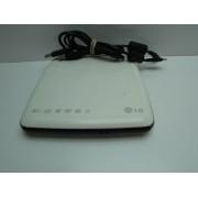Grabadora DVD Externa LG USB