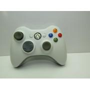Mando Xbox 360 Original Blanco