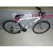 Bicicleta Montaña Cadete JP Garcia 24