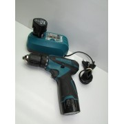 Atornilladora Electrica Makita DF330D