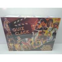 Juego de Mesa Quiz Clack Juego de Cine Nuevo -1-