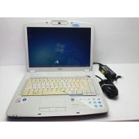 Portatil ACER Aspire 4GB Ram Intel Centrino 1,8GHz 120GB NO DVD